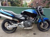 Honda Hornet 250 2007 Motorcycle