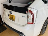 Toyota Prius 3 gen 2013 Car
