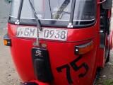Bajaj 2 stroke 2001 Three Wheel