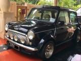 Austin Mini Cooper 1998 Car