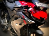 Yamaha YZF R15 V3 2019 Motorcycle