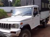 Mahindra Bolero pickup 2011 Lorry
