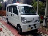 Suzuki Every DA17 2015 Van