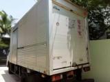 Isuzu ELF 250 1996 Lorry
