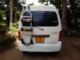 Syuk Every 2000 Van