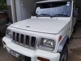 Mahindra Bolero 2014 Pickup/ Cab