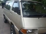 Toyota TownAce CR27 1990 Van