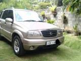 Suzuki Grand vitara 2002 Jeep