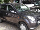 Suzuki ALTO FOR RENT 2015 Car