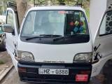 Mitsubishi Mini Cab 2002 Pickup/ Cab
