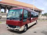 Mitsubishi Mitsubishi Rosa Super Long 2018 Bus