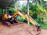 For sale excavation  Excavation