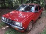 Nissan sunny B11 1985 Car