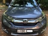 Honda CR-V 2018 Car