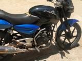 Bajaj pulsar 180cc 2004 Motorcycle