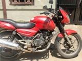 Bajaj pulsar 150cc 2004 Motorcycle