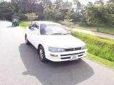 Toyota CE100 1992 Car