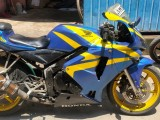 Honda cbr 2005 Motorcycle