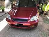 Honda CIVIC 1998 Car