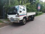 Mazda Titan 1998 Lorry