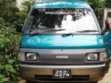 Mazda bongo 1993 Van