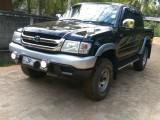 Toyota Hilux ln166 2004 Pickup/ Cab
