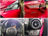 Toyota Vitz, Jewela With LED & Push Start 2018 Car