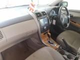 Toyota Axio 2008 Car
