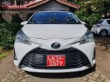 Toyota Vitz, Safety & Multifunction 2017 Car