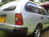 Toyota Corolla EE106V 1993 Car