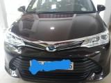 Toyota AXIO  NEW FACE 2015 Car