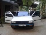 Mitsubishi Cll A 1986 Car