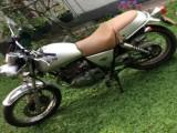 Suzuki Volty 2013 Motorcycle