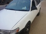 Toyota EE 106 1996 Car