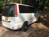 Toyota Kr42 1998 Van
