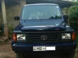Tata SUMO 2003 Jeep