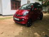 Tata Nano 2016 Car