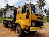 Tata Lanka ashok  Laylend Dost 2016 Lorry