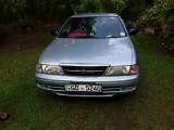 Nissan SUNNY 1998 Car