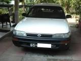 Toyota Corolla CE 106 1992 Car