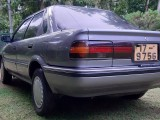 Toyota Sprinter (Corolla model) 1988 Car