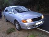 Nissan FY11 Manual 1.5 1999 Car