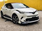 Toyota CHR 2019 Jeep