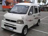 Daihatsu Hijet Cargo[AUTO] 2002 Van