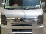 Suzuki Every semi join 2013 Van