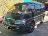 Toyota Dolphin LH-103 1998 Van