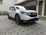 Honda CR-V EX Masterpiece 2019 Jeep