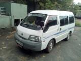 Nissan Vanette 2007 Van