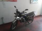 JALING JH100 2008 Motorcycle