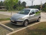 Honda LOGO 2001 Car